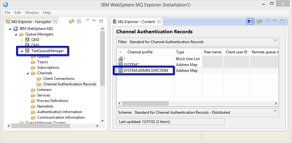 How to work with IBM WebSphere MQ JMS provider using Groovy? ~ Case